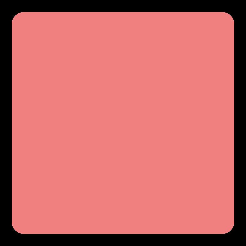 角丸な正方形 PNG
