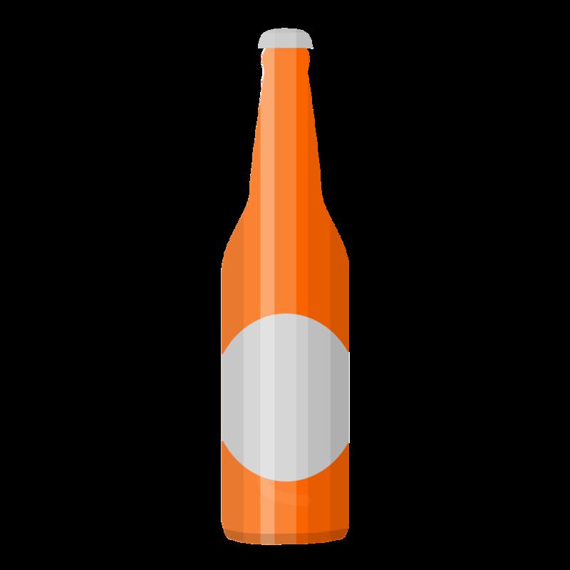瓶ビール PNG
