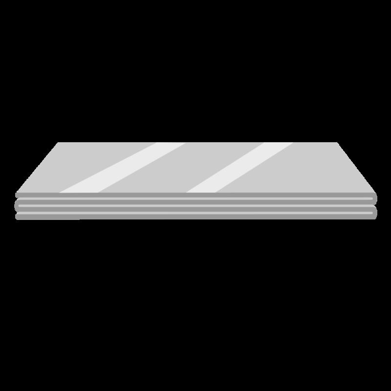 スペースブランケット PNG