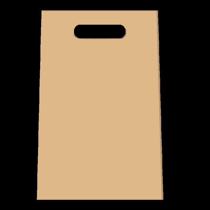 紙袋 PNG