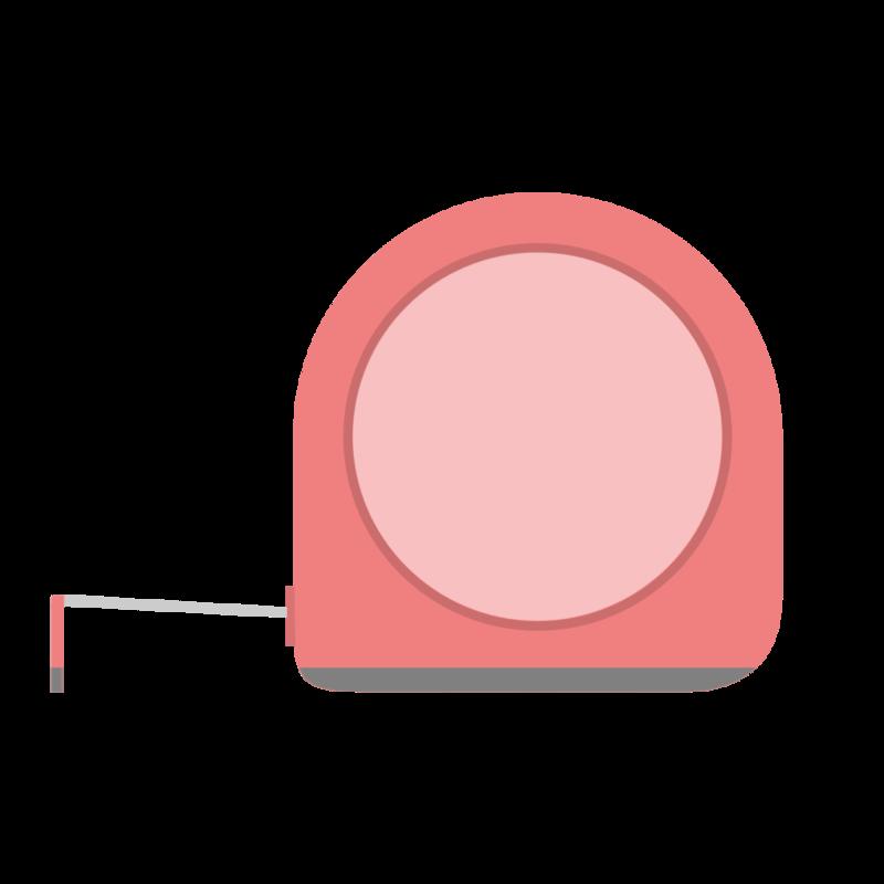 メジャー PNG